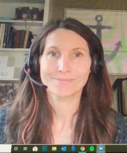 Marci Britt Teletherapy